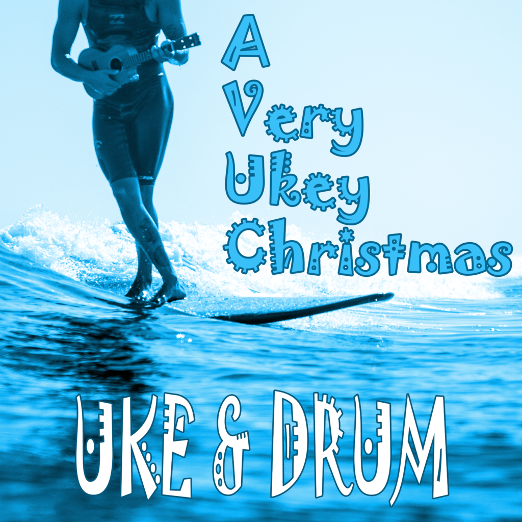 A Very Ukey Christmas