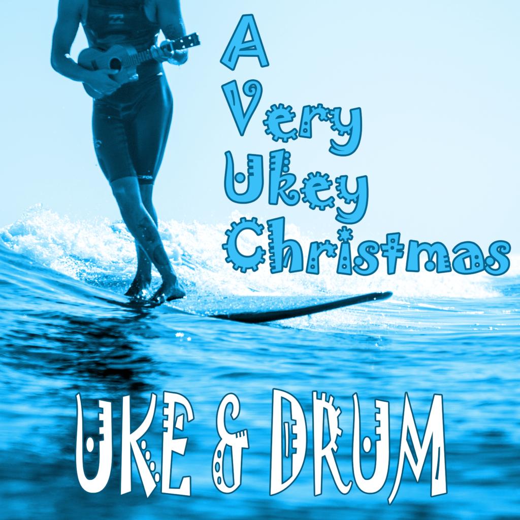 A Very Ukey Christmas