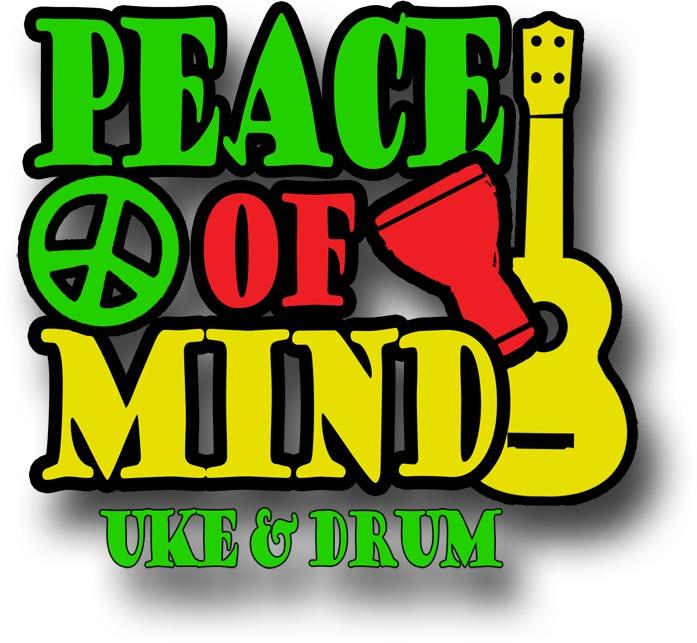Peace of Mind album bu Uke & Drum